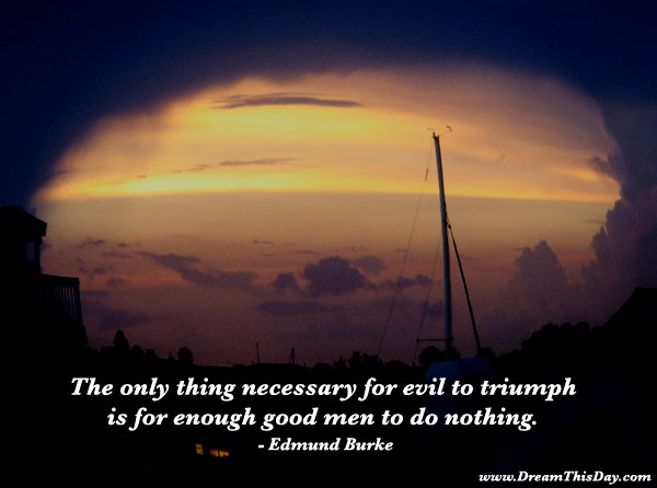 Edmund Burke Quotes   Edmund Burke Quote Of The Day