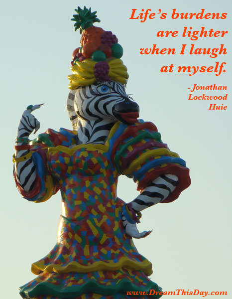humorous quote of the day